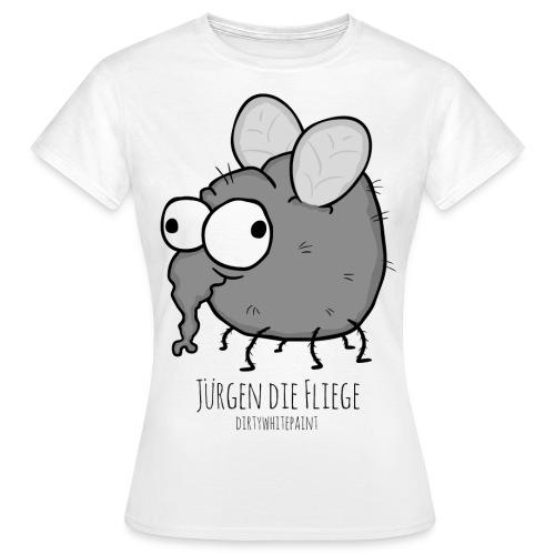 Jürgen - Girls - Frauen T-Shirt