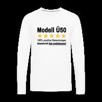 Modell Ü50 Langarm Shirt