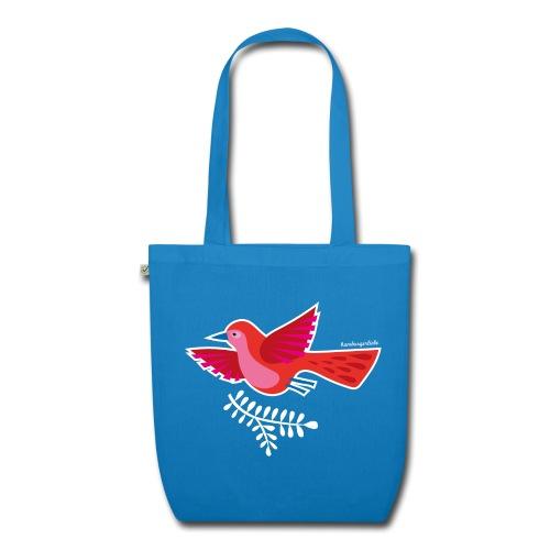 Bird Shopper - Bio-Stoffbeutel