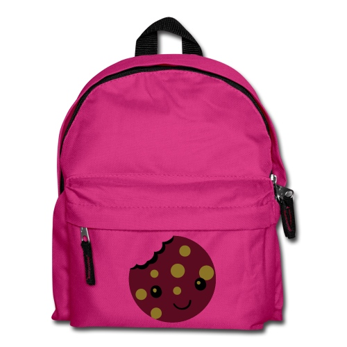 the majestic cookie - Kids' Backpack