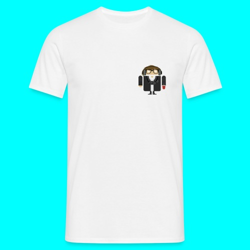 t-shirt mistercreateur - T-shirt Homme