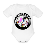 Baby Bodys ~ Baby Kurzarm-Body ~ Artikelnummer 106307382