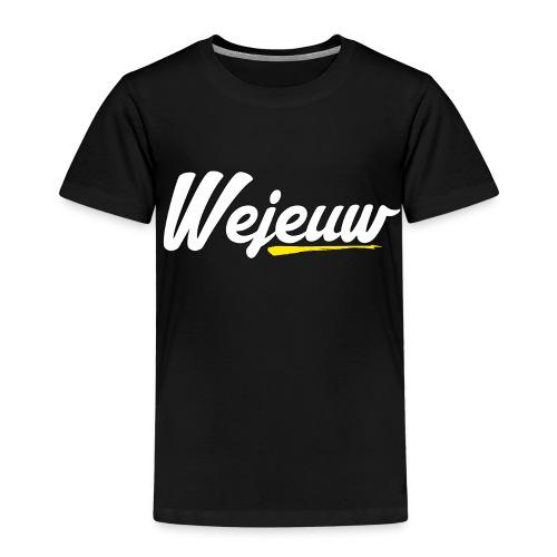 Wejeuw-Shirt - Kinderen Premium T-shirt
