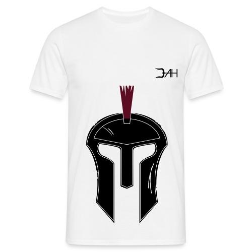 Ares und Hades T-Shirt - Männer T-Shirt