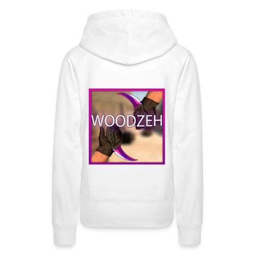 Women's Premium Hoodie