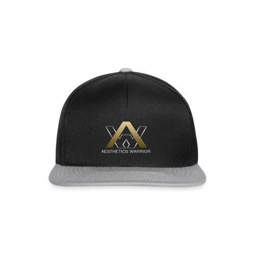Aesthetics Warrior Snapback  - Snapback Cap