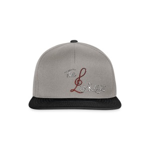 The Luckeys Origin BiC GB - Casquette snapback