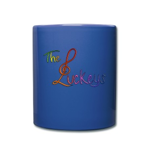 The Luckeys Color B Mug - Tasse en couleur