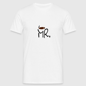 mrright_zigarre Tee shirts - T-shirt Homme