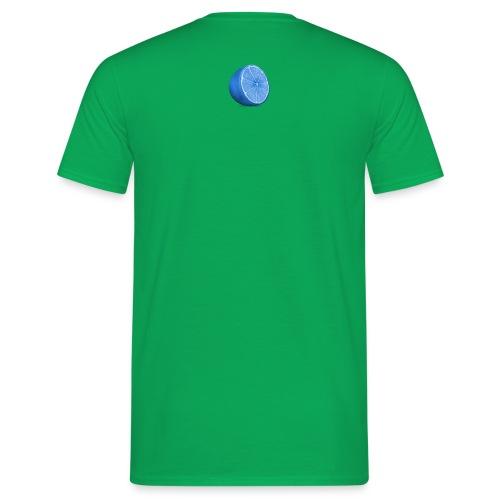 DEB green shirt - Männer T-Shirt