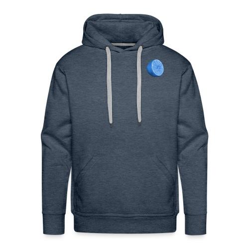 DEB Pullover - Männer Premium Hoodie