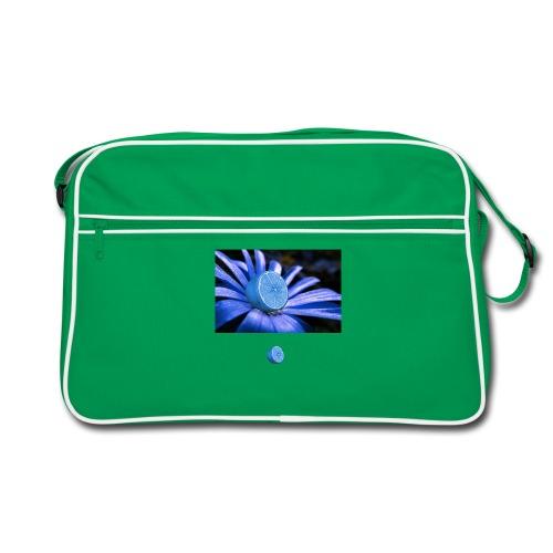 DEB retro bag - Retro Tasche