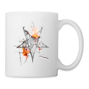 FireCup - Mug