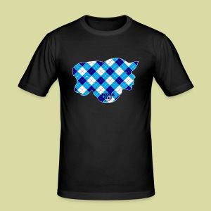 IceCube Homme - Tee shirt près du corps Homme