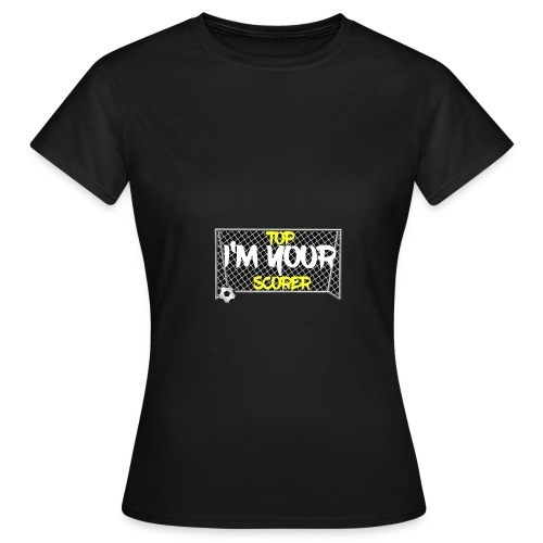 Women's Top Scorer T-Shirt - Women's T-Shirt