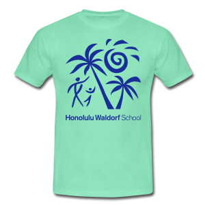 Honolulu Waldorf School - Männer T-Shirt