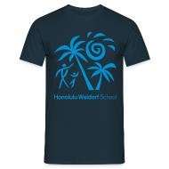 T-Shirts ~ Männer T-Shirt ~ Honolulu Waldorf School