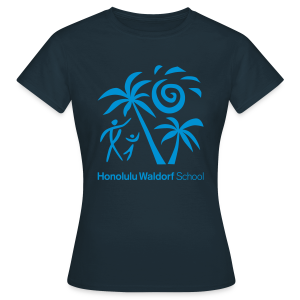 Honolulu Waldorf School - Frauen T-Shirt