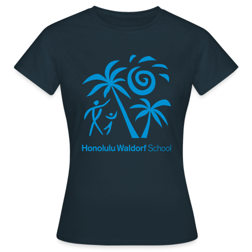 Honolulu Waldorf School - Women's T-Shirt