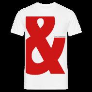 T-Shirts ~ Männer T-Shirt ~ Artikelnummer 106331473