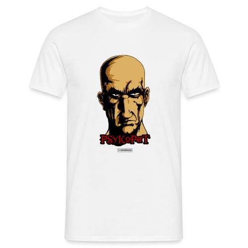 PSyKoPat - T-shirt Homme