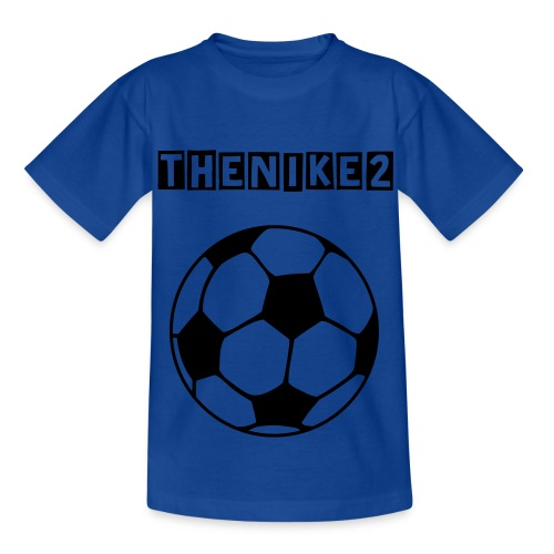 Thenike2 - Kids' T-Shirt