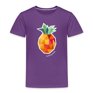 Kinder T-Shirt Pineapplelada - Kinder Premium T-Shirt