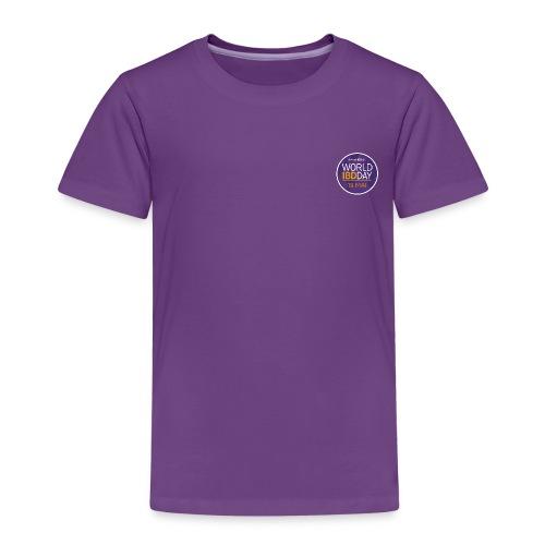 Tshirt enfant IBDday - T-shirt Premium Enfant