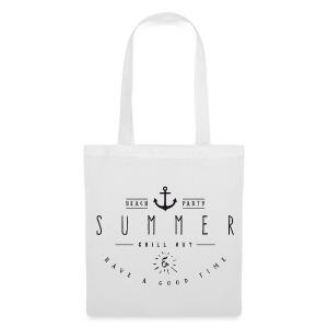 Tote Bag Summer - Tote Bag