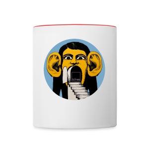 B.Free Kaffeebecher - Contrasting Mug