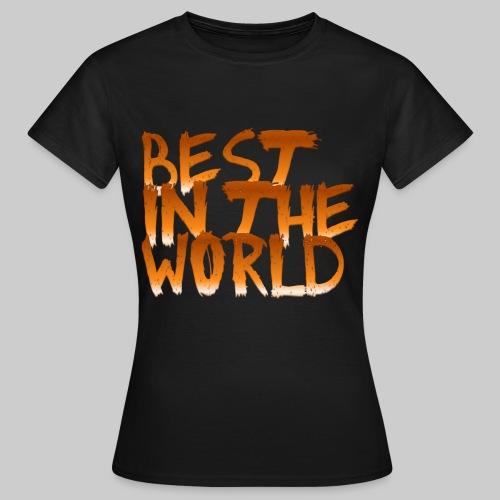 BITW Graveyard Women's T-Shirt - Women's T-Shirt