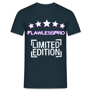 The FlawlessPro shop limited edition T-shirt - Men's T-Shirt