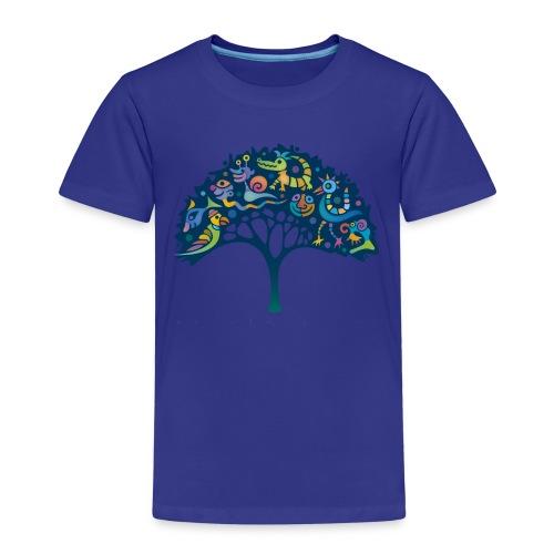 Narrenbaum-Kindershirt - Kinder Premium T-Shirt