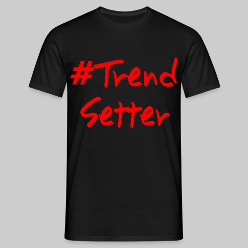 #Trendsetter Graveyard Men's T-Shirt - Men's T-Shirt
