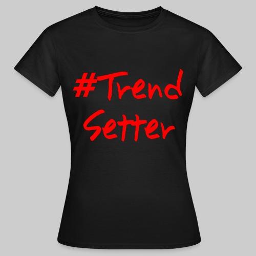 #Trendsetter Graveyard Women's T-Shirt - Women's T-Shirt