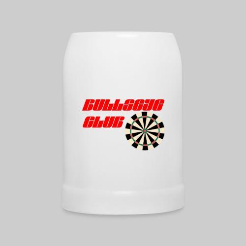 Bullseye Club Beer Mug - Beer Mug