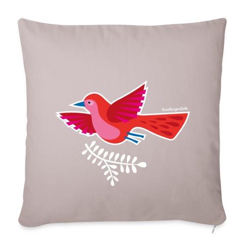 Sofakissenbezug Birds of a Feather - Sofakissenbezug 44 x 44 cm