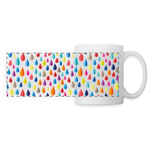 Tasse Colour Drizzle - Panoramatasse