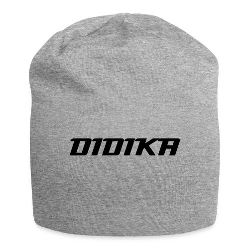 DIDIKA PRODUCTION  - Bonnet en jersey