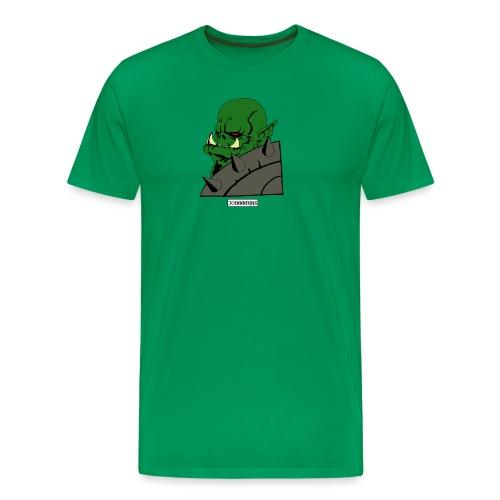 Ork - T-shirt Premium Homme