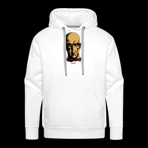 PSyKoPat - Sweat-shirt à capuche Premium pour hommes