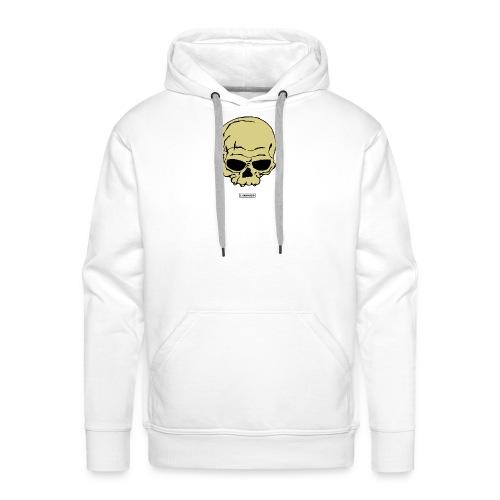 Krane - Sweat-shirt à capuche Premium pour hommes