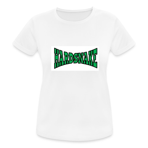 T-shirt respirant Femme
