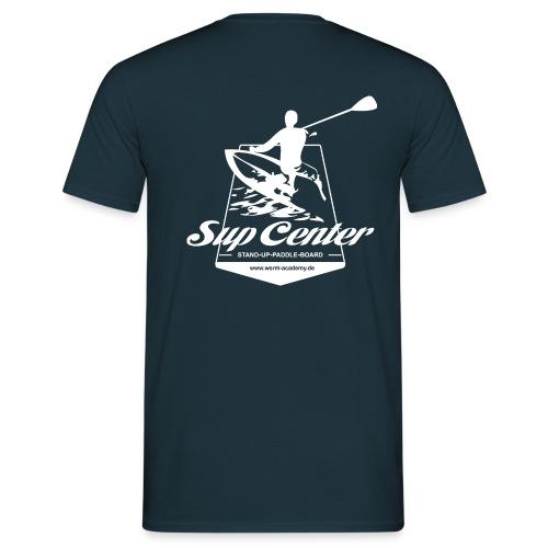 WSRM Academy SUP T-Shirt - Männer T-Shirt