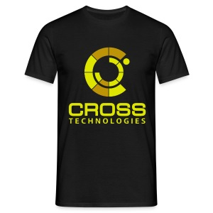 Cross Tech - Men's T-Shirt