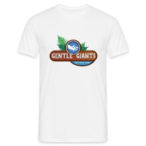 Gentle Giants - Men's T-Shirt