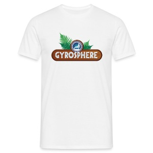 Gyrosphere - Men's T-Shirt