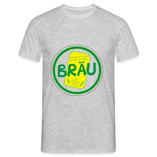 Totenstadt Bräu - Männer T-Shirt