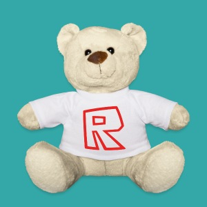Roblox Teddy Bear - Teddy Bear