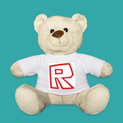 Roblox Teddy Bear - Teddy Bear